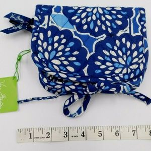 Vera Bradley Jewelry Case Petal Splash